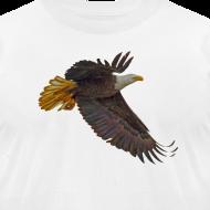 Design ~ Flying Mystical Eagle III