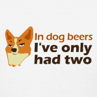 Design ~ In dog beers...