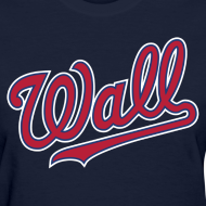 Design ~ Great Wall of DC - John Wall