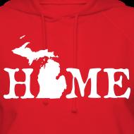 Design ~ HOME - Michigan