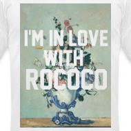 Design ~ I'm In Love With Rococo