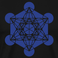 Design ~ Metatrons Cube