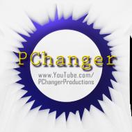 Design ~ PChanger T-Shirt (Womens) - White