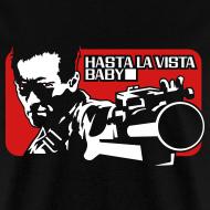 Design ~ Terminator 2: Hasta la vista baby