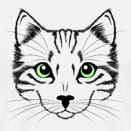 Design ~ Cute Cat Face