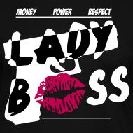 Design ~ Lady Boss