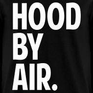 Design ~ HOOD BY AIR
