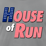 Design ~ House of Run T-Shirt