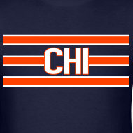 Design ~ Bears Chi Shirt