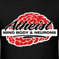 Atheist-Mind Body and Neurons