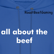 Design ~ All about the beef