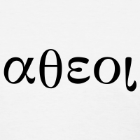 Atheist in Ancient Greek