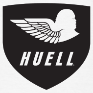 Design ~ Huell Shield