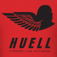 Design ~ Huell: Fingers