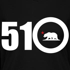 Area Code 510 Da Leo 39 S Custom Shirts