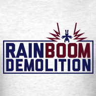 Design ~ Rainboom