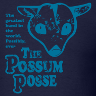 Design ~ Possum Posse Midnighty