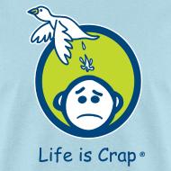 Design ~ Bird Logo - Mens Classic T-shirt