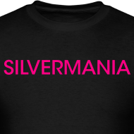 Design ~ Silvermania Dudes