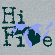 Design ~ Hi Five