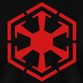 Design   Sith Empire EmblemSith Empire