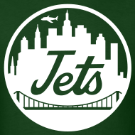 Design ~ NY Jets shirt
