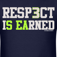 Design ~ Seahawks Wilson Shirt