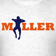 Design ~ V. Miller Dance - Mens