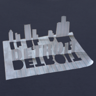 Design ~ Detroit Loose Leaf