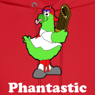 Design ~ Phantastic LTD Hood