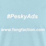 Design ~ #PeskyAds