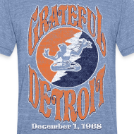 Design ~ Grateful Detroit