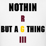 Design ~ Nothin But an RGIII Thing.. Baby