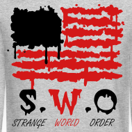 Design ~ Strange World Sweatshirt
