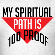 Design ~ My Spiritual Path is 100% Proof