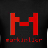 Design ~ Official Markiplier Shirt - Men's