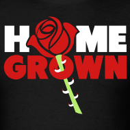 Design ~ Rose Home Grown Shirt