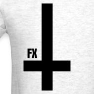 Design ~ Mens FX T-Shirt