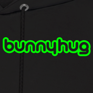 Design ~ Neon Green BunnyHug