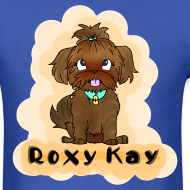 Design ~ ROXY KAY for MEN
