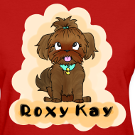 Design ~ ROXY KAY for WOMEN