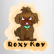 Design ~ Roxy Kay Mug