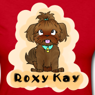 Design ~ ROXY KAY long sleeve women