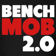 Design ~ Bench Mob 2.0