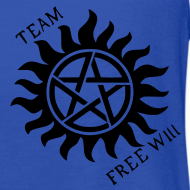 Design ~ Team Free Ladies