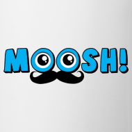 Design ~ MOOSH MUG