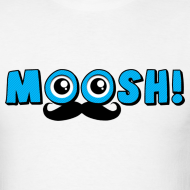 Design ~ MOOSH-IRT MEN