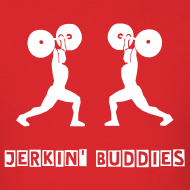 Design ~ Jerkin' Buddies