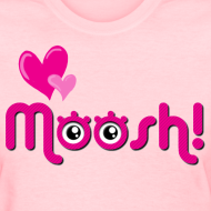Design ~ MOOSH-IRT WOMEN