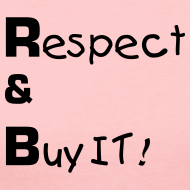 Design ~ Respect and Buy R&B